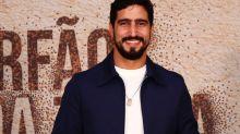 Inshalá! Renato Góes espera que palavras árabes de 'Órfãos da Terra' façam sucesso como as de 'O Clone'