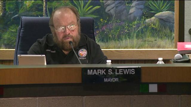 SoCal Mayor Under Fire For Alleged Discrimination