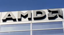 Advanced Micro Devices Near All-Time High After Historic Breakout