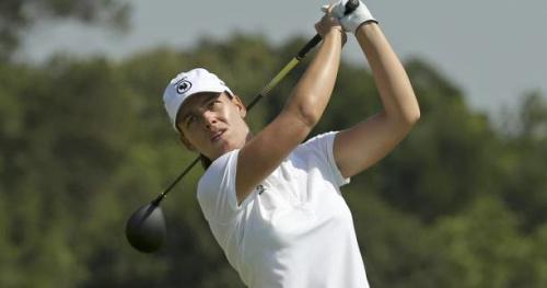 Golf - LPGA - Karine Icher 4e du Kia Classic après 2 tours