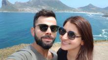 Anushka Sharma and Virat Kohli are Giving Us Major Relationship Goals; See Their PDA Pics