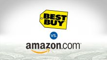 Best Buy vs. Amazon
