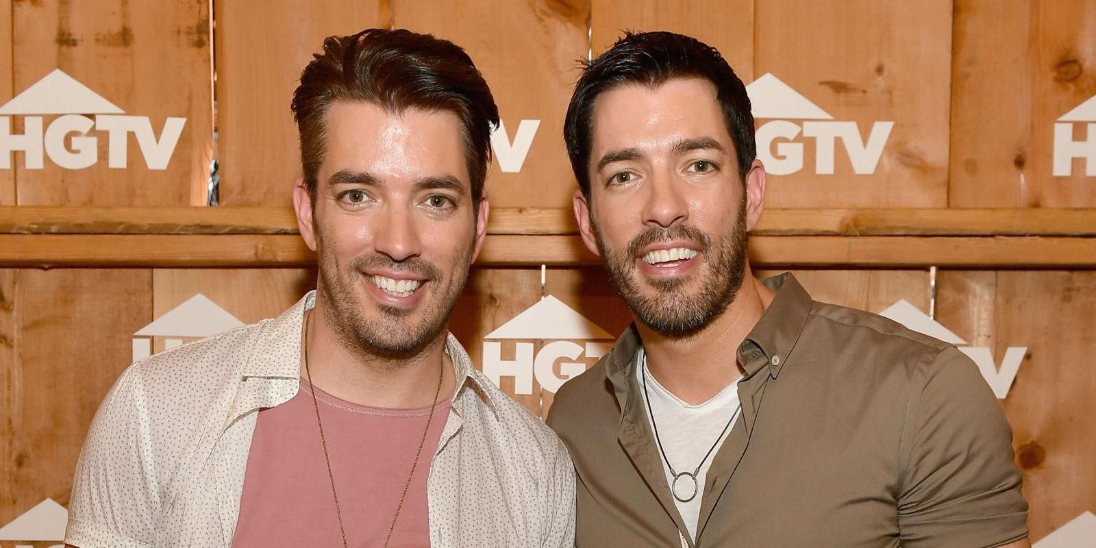 Property brother drew scott proposed with a seriously epic for Is jonathan from property brothers gay