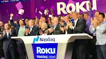 Buy Roku shares because it's the dominant leader in streaming video players: KeyBanc