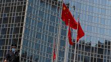 Japan accuses China of pushing territorial claims during coronavirus pandemic