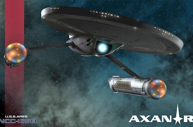 'Star Trek' fan film loses fair use case, moves to jury trial