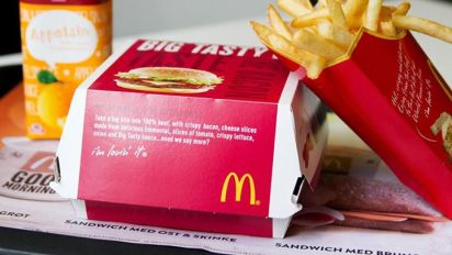 McDonald's Gets the Edge In Franchise Dispute With Vikram Bakshi