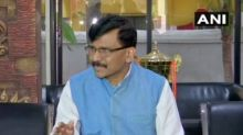 AIMIM trying to poison minds of Indian Muslims: Sanjay Raut
