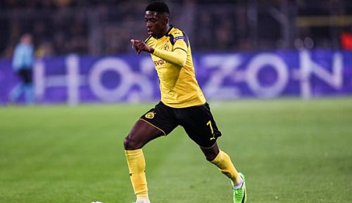 Premier League: Klopp erneut an Dembele interessiert?