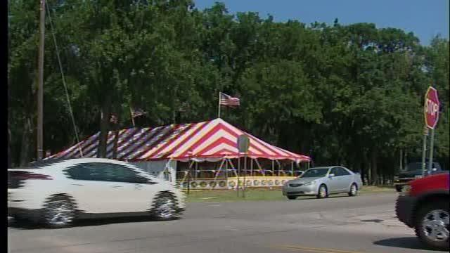 Fireworks Crackdown In South Tulsa