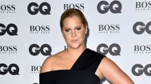 Amy Schumer shows up on 'Judge Judy,' and Twitter renders its verdict