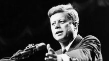 JFK thought Hitler could still be alive, diary reveals