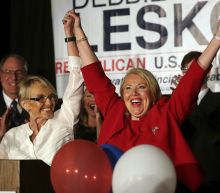 Republican Debbie Lesko Wins Arizona Special Election, Keeping the House Seat in GOP Hands