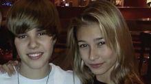 Así ha sido la historia de amor de Justin Bieber y Hailey Baldwin