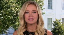 Kayleigh McEnany: Democrats suggesting to impeach Trump shows how 'fundamentally unserious' they are