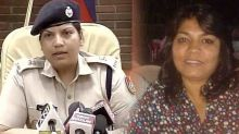 CBI officer Nupur Prashad lashes out at Rhea Chakraborty's mother