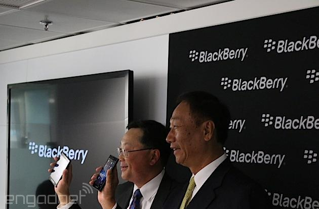 BlackBerry Z3 'Jakarta' coming to Indonesia in April for under $200