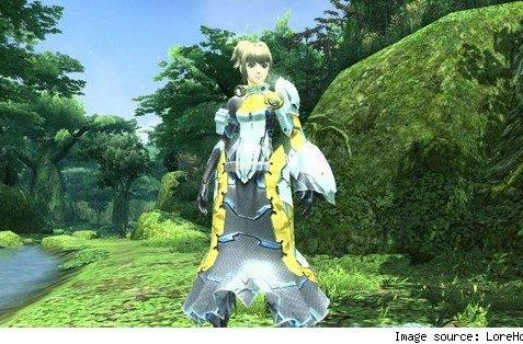 Phantasy Star Online 2 tops 700,000 users, 91,000 concurrent