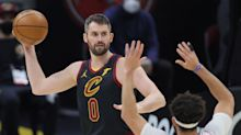 Cavaliers hope to trade Kevin Love this offseason, per report