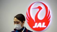 JAL forgoes earnings forecast, dividend amid coronavirus uncertainty