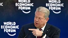 Al Gore: We cannot allow oil giants to encourage plastic production
