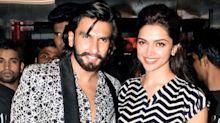 DeepVeer's wedding venue is mesmerizing: Check first pictures here