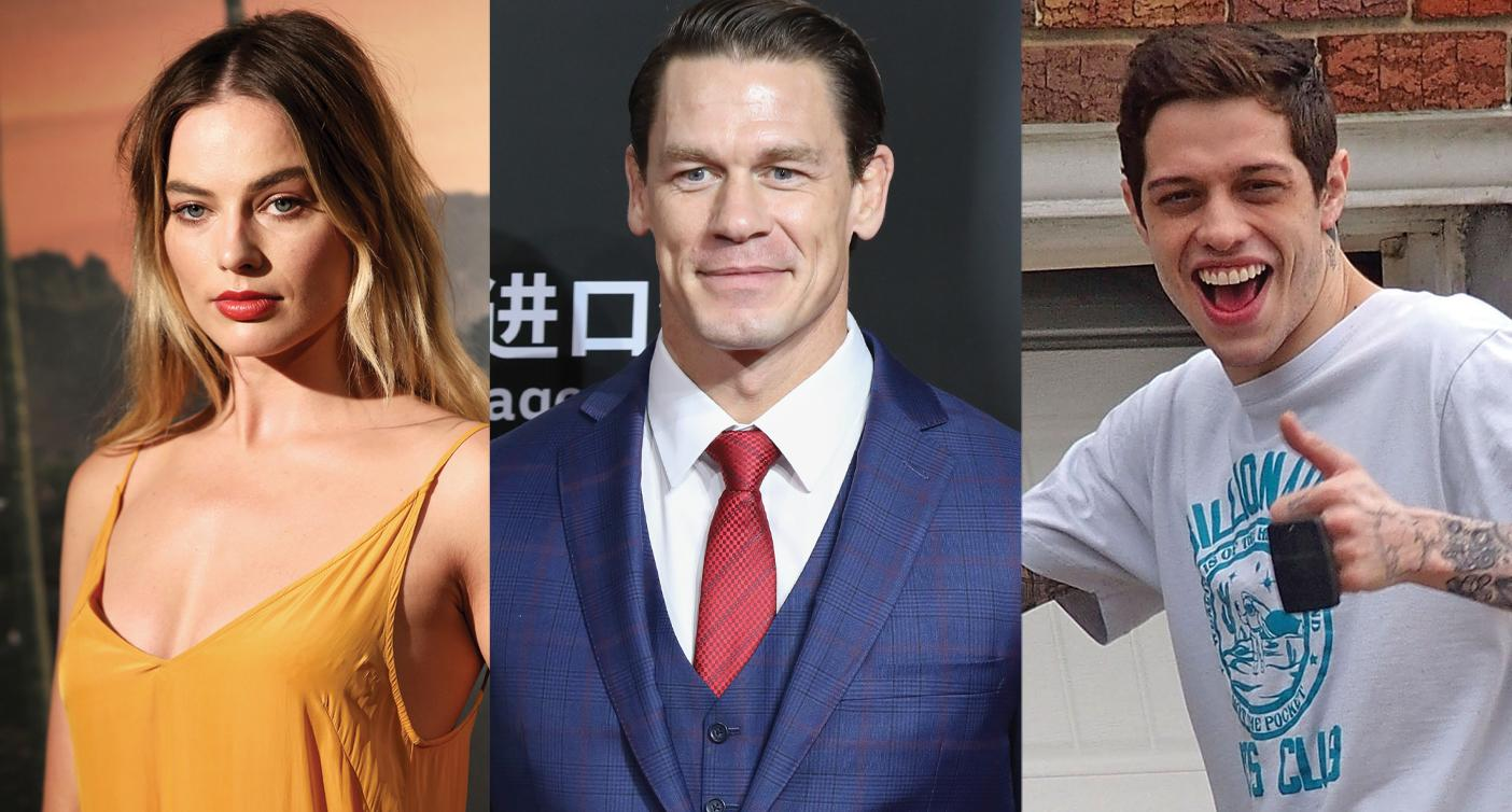 James Gunn announces star-studded 'Suicide Squad 2' cast: Margot Robbie, John Cena, Pete Davidson, more
