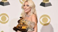 缺席英國奧斯卡 失落影后 Gaga留守格林美掃3獎