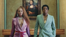 Beyoncé & Jay-Z Take Over Louvre, Drop New Album