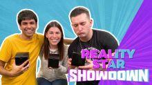 Watch 'The Circle' stars Joey Sasso and Shubham Goel show off their emoji translation skills