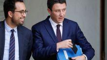 Municipales à Paris : les concurrents de Griveaux à LREM réclament une primaire