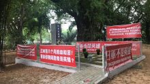 MCA claims Pakatan fact-twisting on Japanese WWII monument