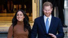 Meghan und Harry: Geht es im kommenden Sommer zurück ins Königreich?