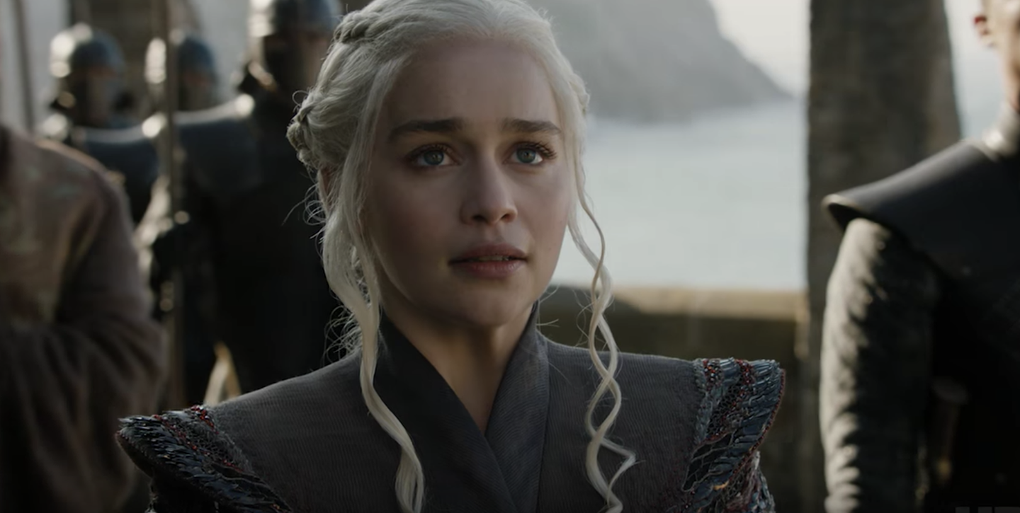 Watch The Game of Thrones Prequel: Everything We Know So Far video