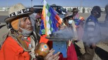 Deadly pandemic and postponed elections: Bolivia's explosive cocktail