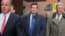 Former Insys CEO pleads guilty to opioid kickback scheme