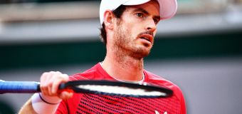 'It's not right': Controversy erupts over Murray flogging