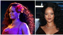 Rihanna's Makeup Artist Reveals Which Fenty Beauty Products She Wore to the Grammys