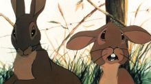 A piercing screen: How Watership Down terrified an entire generation