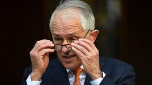 'Australians will be appalled': Malcolm Turnbull savages 'wreckers' in farewell speech