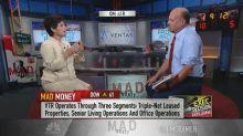 Ventas CEO on REIT's $2 billion investment in life scienc...