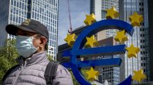 ECB hold policy unchanged faced with 'clouded' outlook
