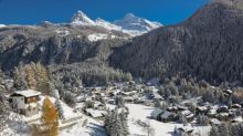 Powder sharing agreement: plans to create Italy's biggest ski area