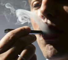 Dozens of US teens hospitalized with lung disease after vaping