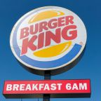 Burger King Takes on McDonald's With New Double Quarter Pound Sandwich