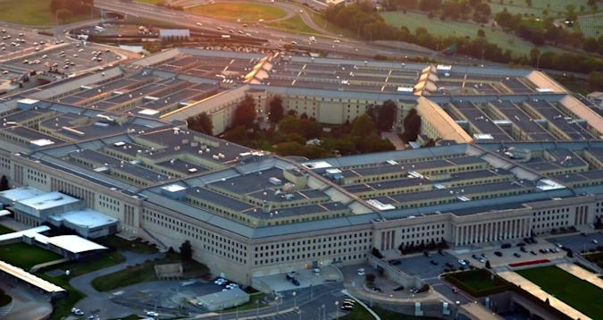 Pentagon is building a system that instantly detects security breaches