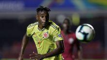 Colombia vence 3-0 a Venezuela en el inicio de la clasificación para el Mundial