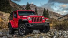 How 3 New Jeeps Are Keeping Fiat Chrysler Automobiles Going