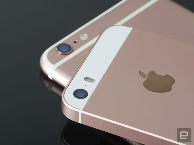Apple iPhone sales and revenue finally decline