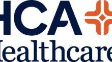 HCA Healthcare Reports Third Quarter 2020 Results
